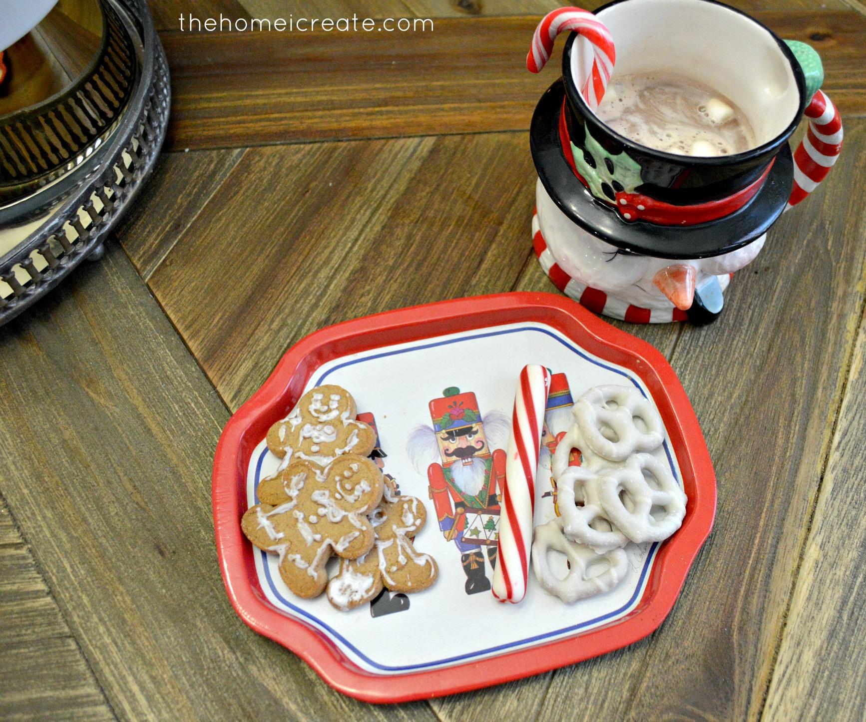 Hot Chocolate Bar 13