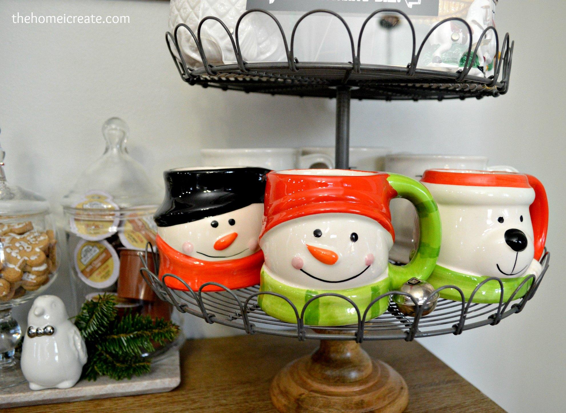 Hot Chocolate Bar 5