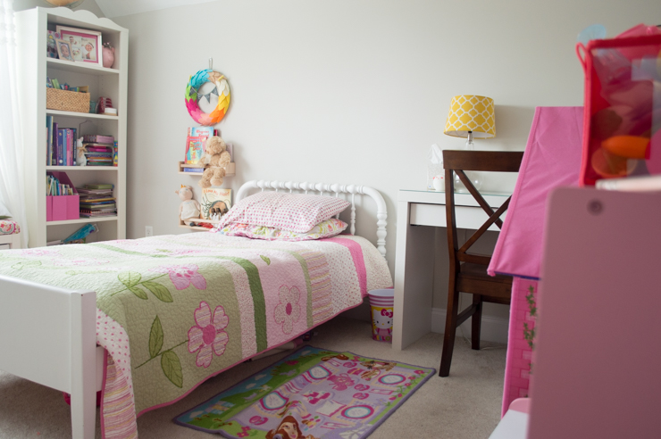 Big Girl Bedroom Makeover 160601-2