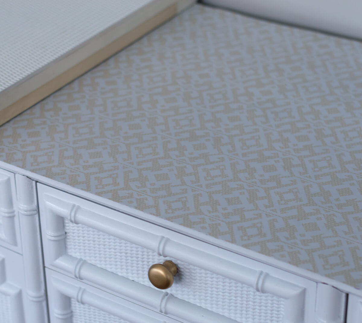faux-bamboo-sideboard-makeover-15