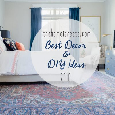 10 Best Decor and DIY Ideas