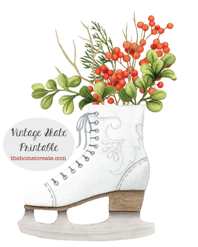 vintage-skate-christmas-printable-1
