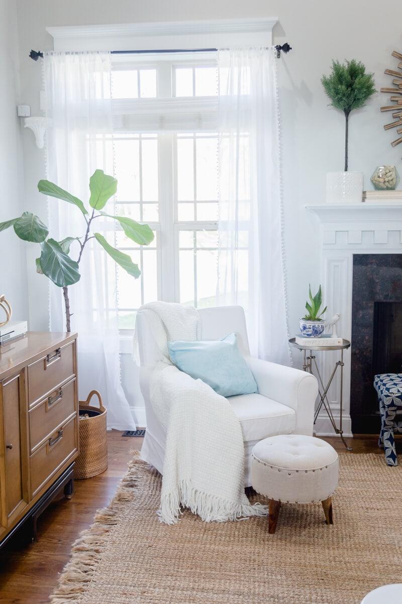3 Simple Spring Decor Ideas