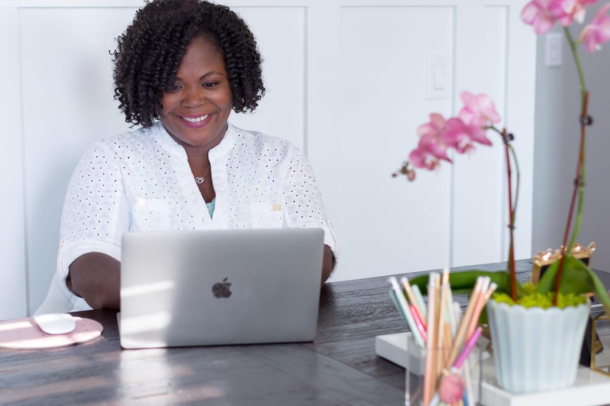 home decor blogger | The Home I Create