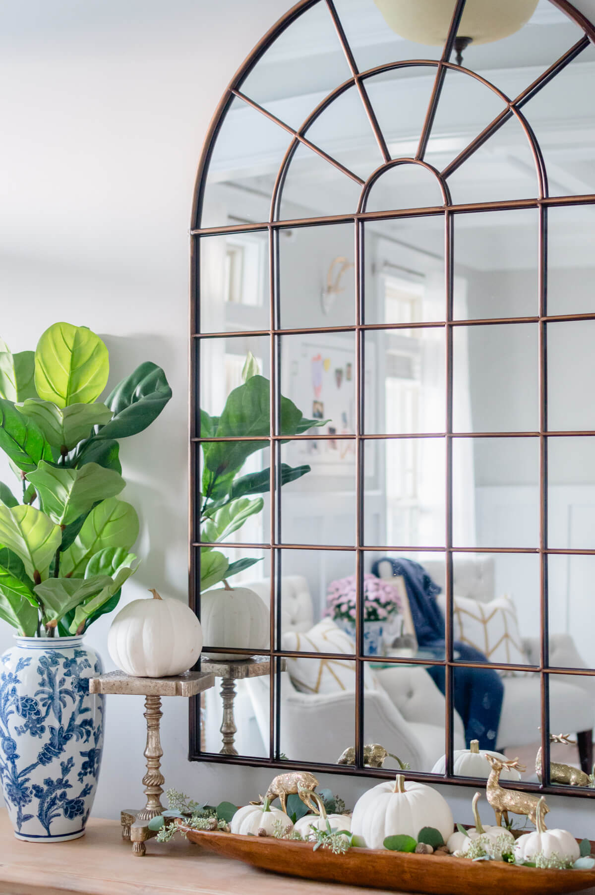 Arch Mirror | the home i create