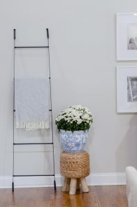 Magnolia Home Throw Ladder| the home i create