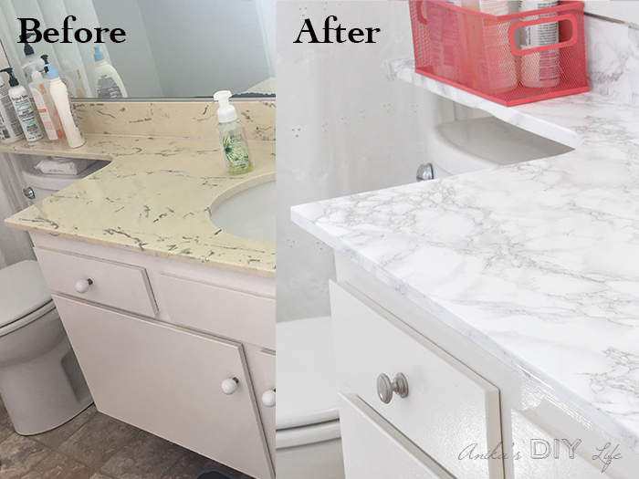 5 Easy Ways To Upgrade Your Rental Bathroom The Home I