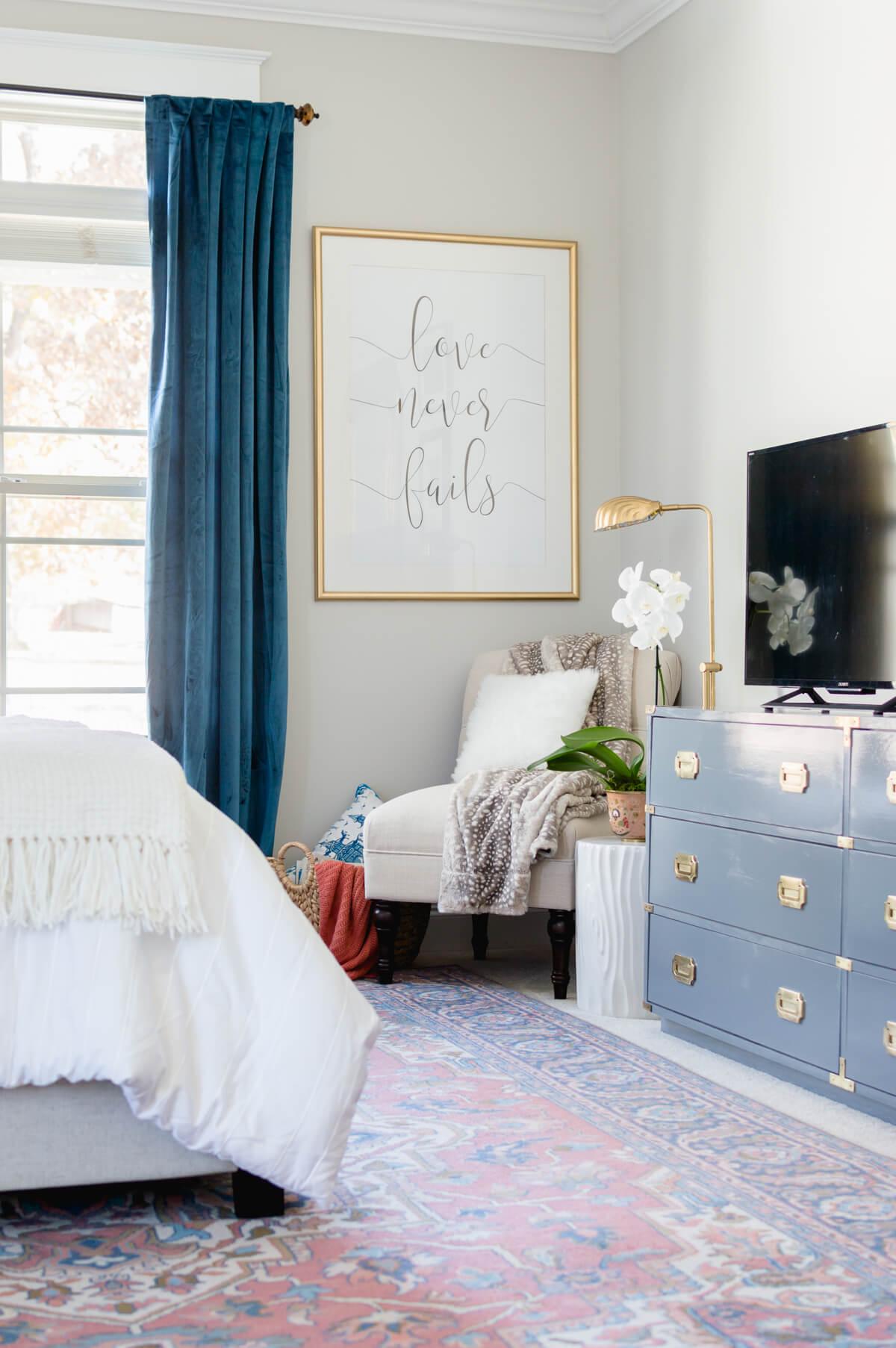 Easy DIY Thrift Store Frame Makeover - The Home I Create