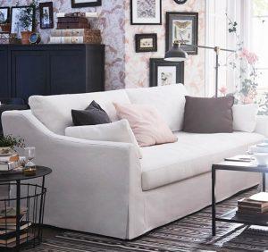 Ikea Farlov couch
