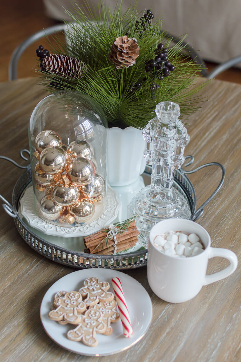 Hot Cocoa for Christmas