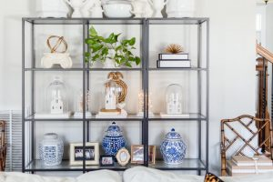 Ikea Vitso shelf
