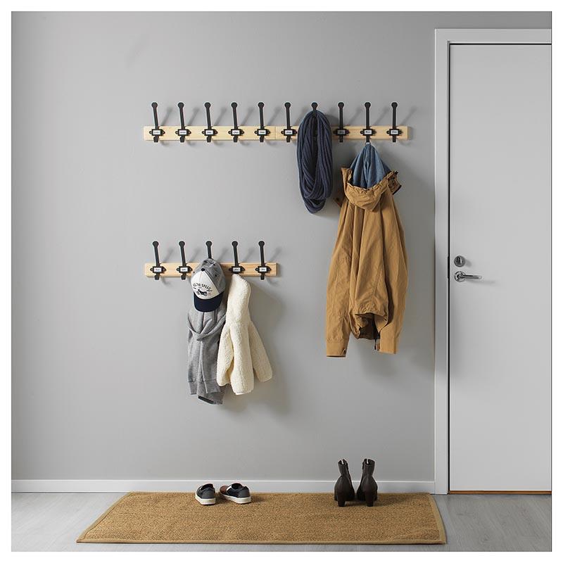 Ikea Kartotek Rack