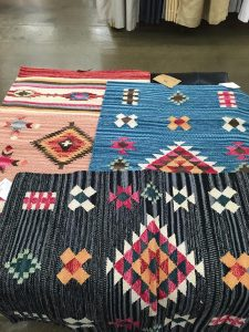World Market Boho Rugs