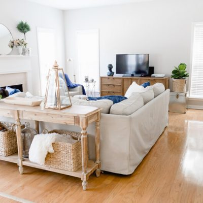 The Easy Way To Clean Hardwood Floors