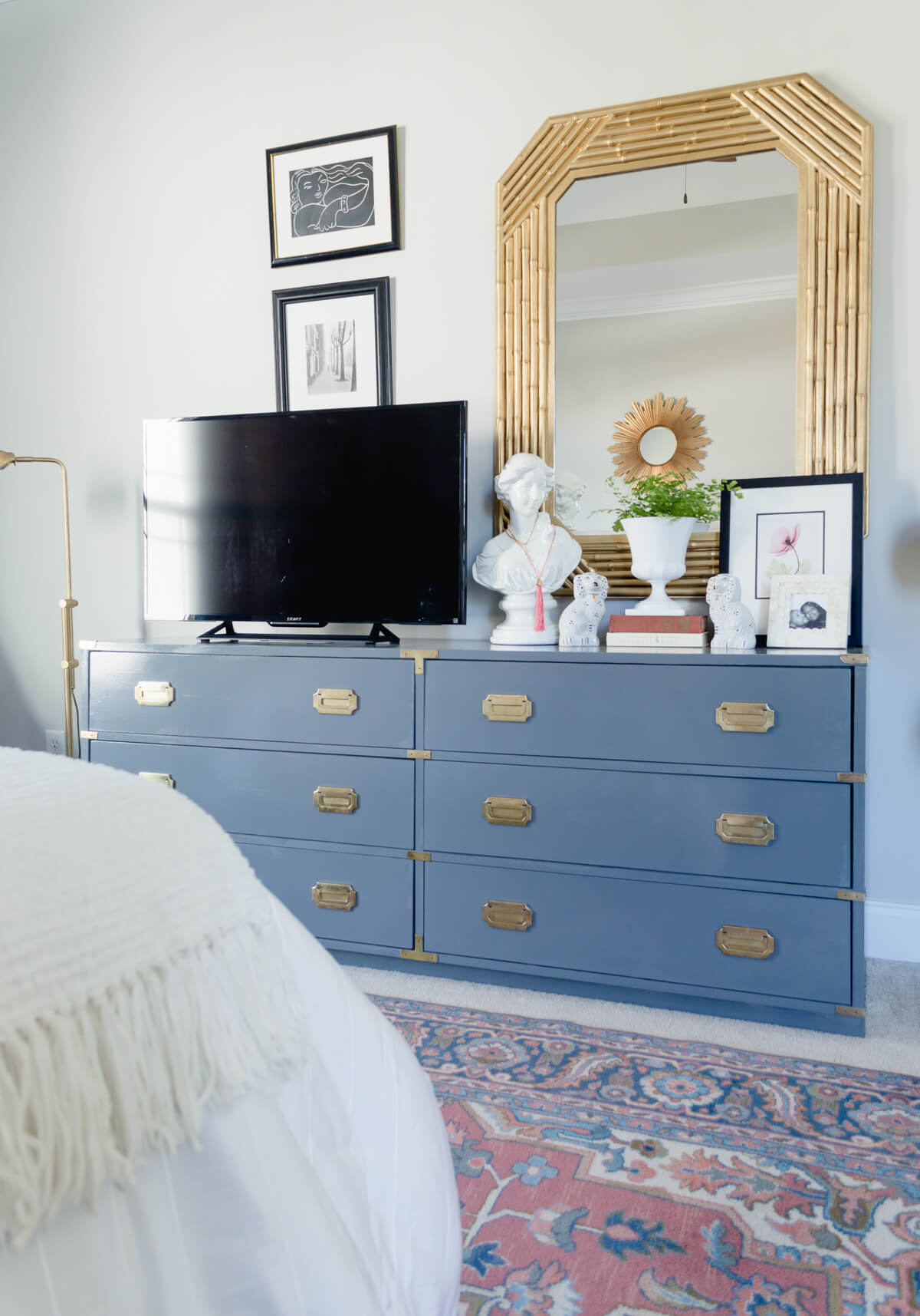 6 High End Style Thrift Store Furniture Makeovers