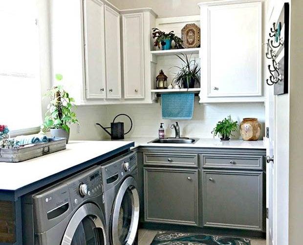 Laundry-Room-Mudroom-White-Grey-Ideas-7