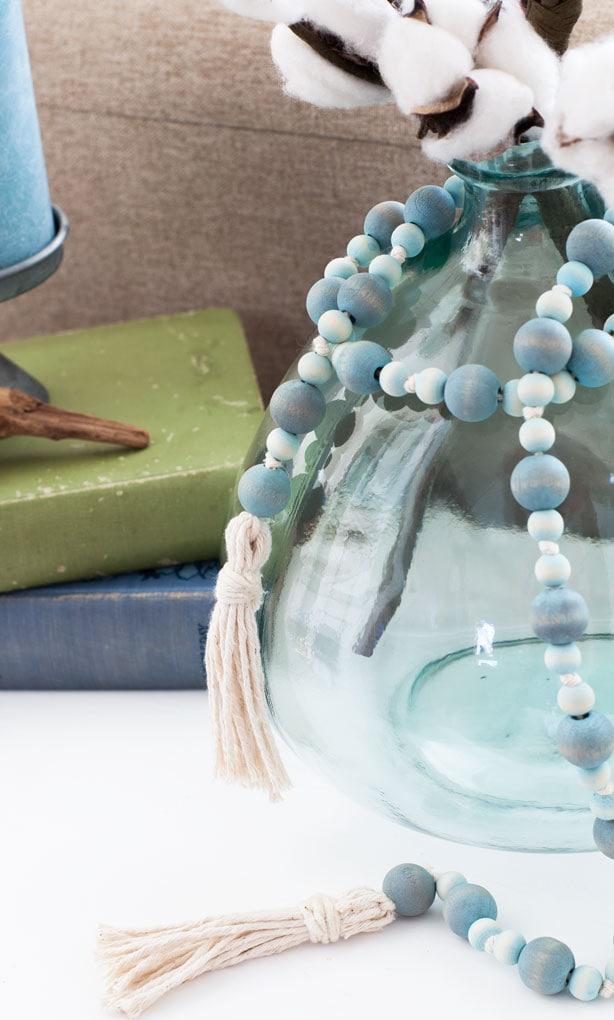 how-to-make-a-coastal-farmhouse-wood-bead-garland-18