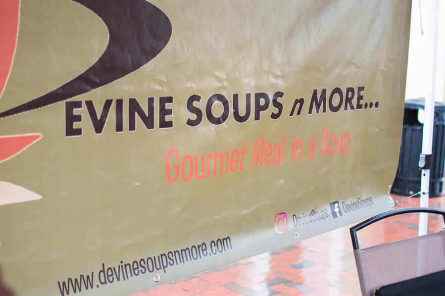 Marietta Square Devine Soups n More