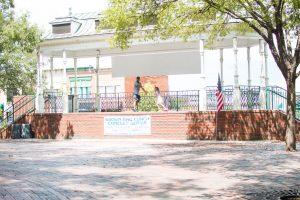 Marietta Square Pavilion