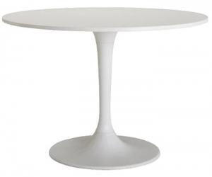 Ikea Docksta Tulip table