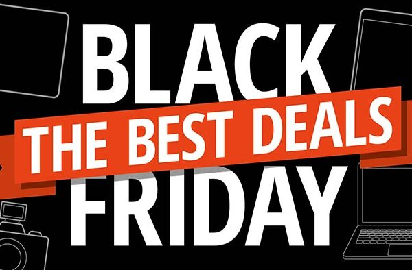 2018 Black Friday Sales Roundup