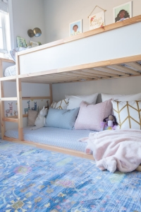 Kura bunk bed