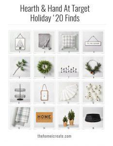Hearth & Home Holiday 2020