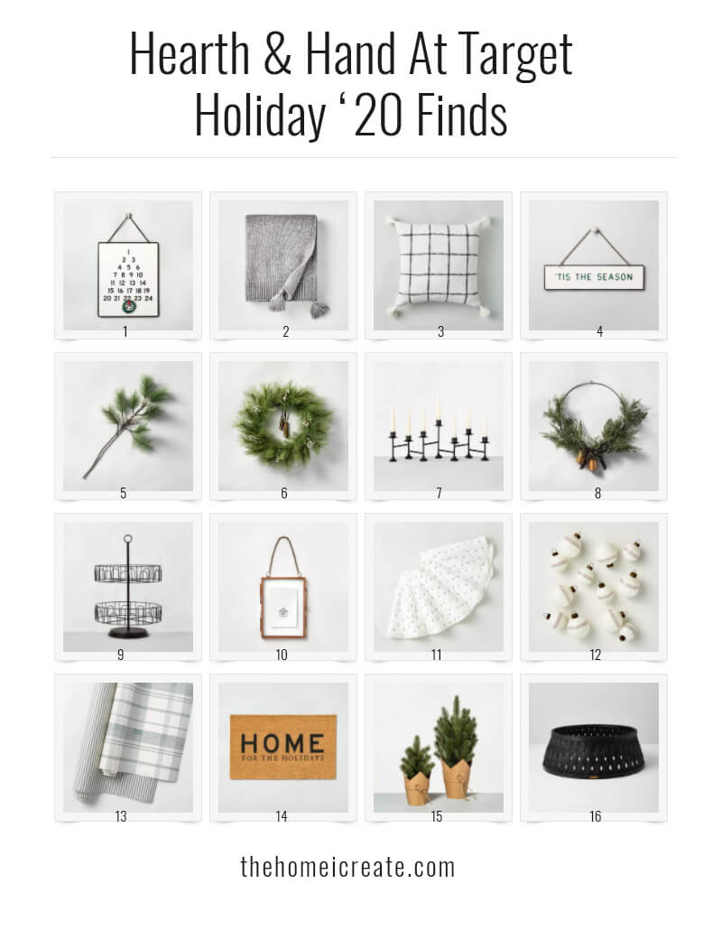 Hearth & Home Holiday 2020