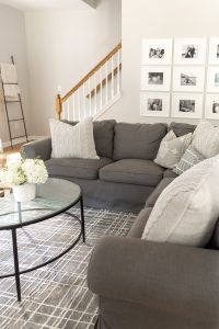 Ikea-Ektorp-Sectional-with-gray-cover